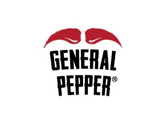 General Pepper