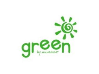 Green by Missako